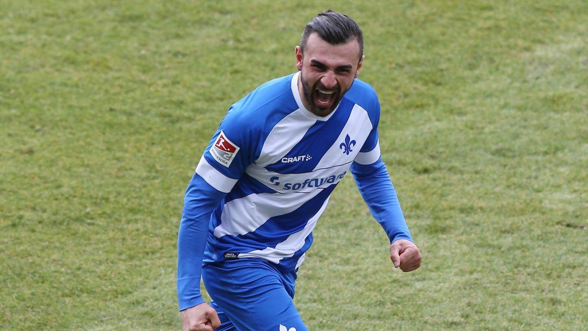 Serdar Dursun - SV Darmstadt