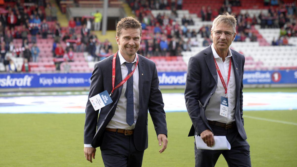 Svein Morten Johansen
