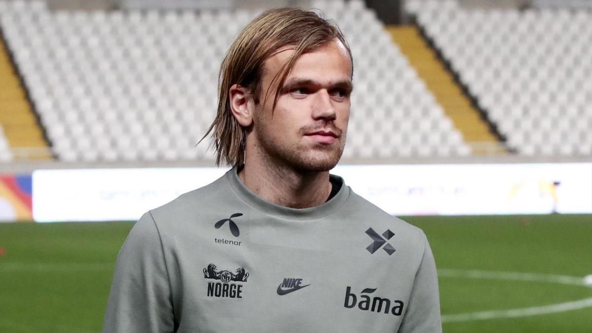 Iver Tobias Rørvik Fossum