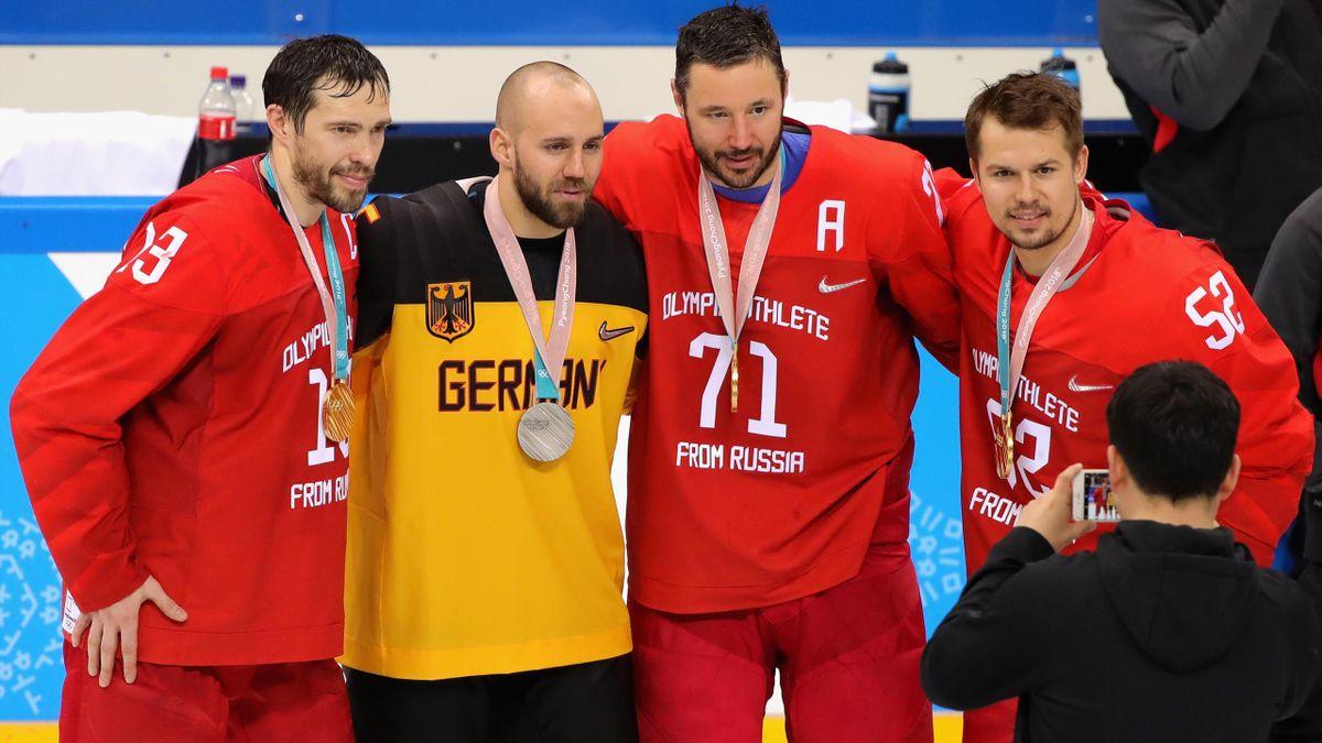 Олимпиада в Пхёнчхане – худшая в истории сборной России