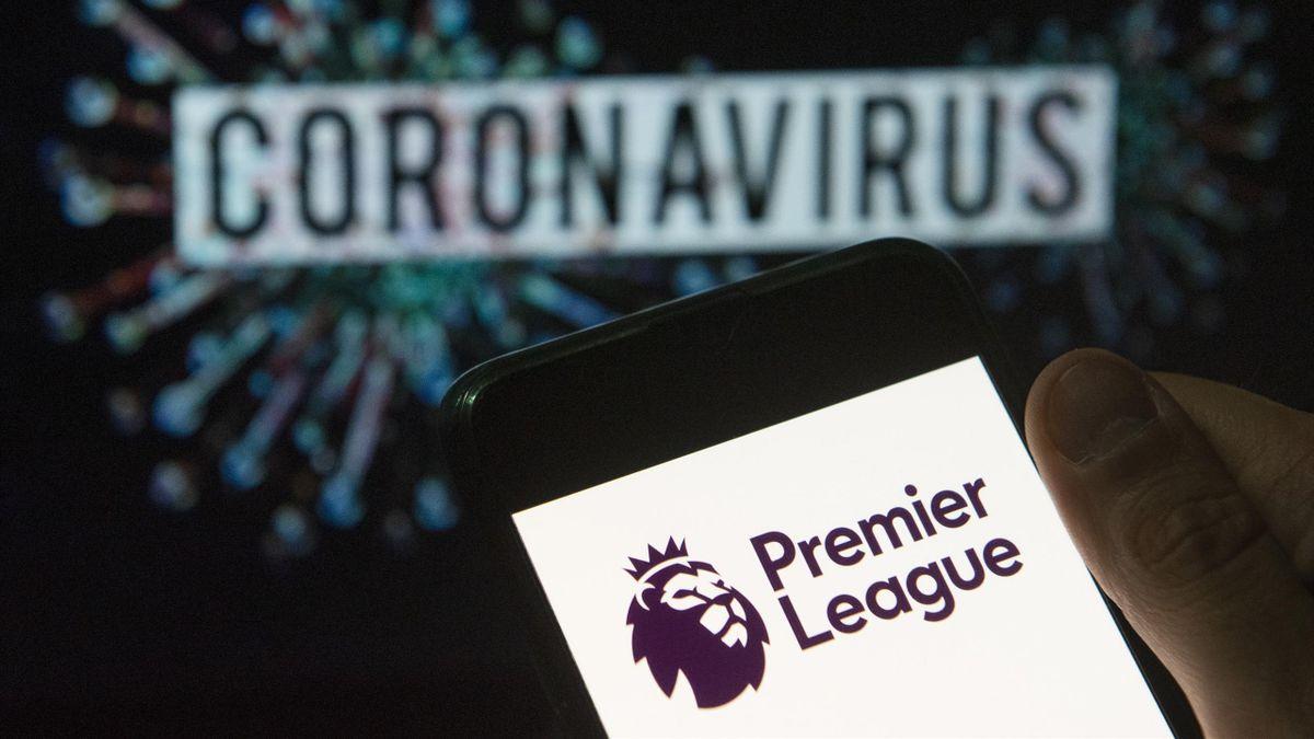 Premier League vs Coronavirus