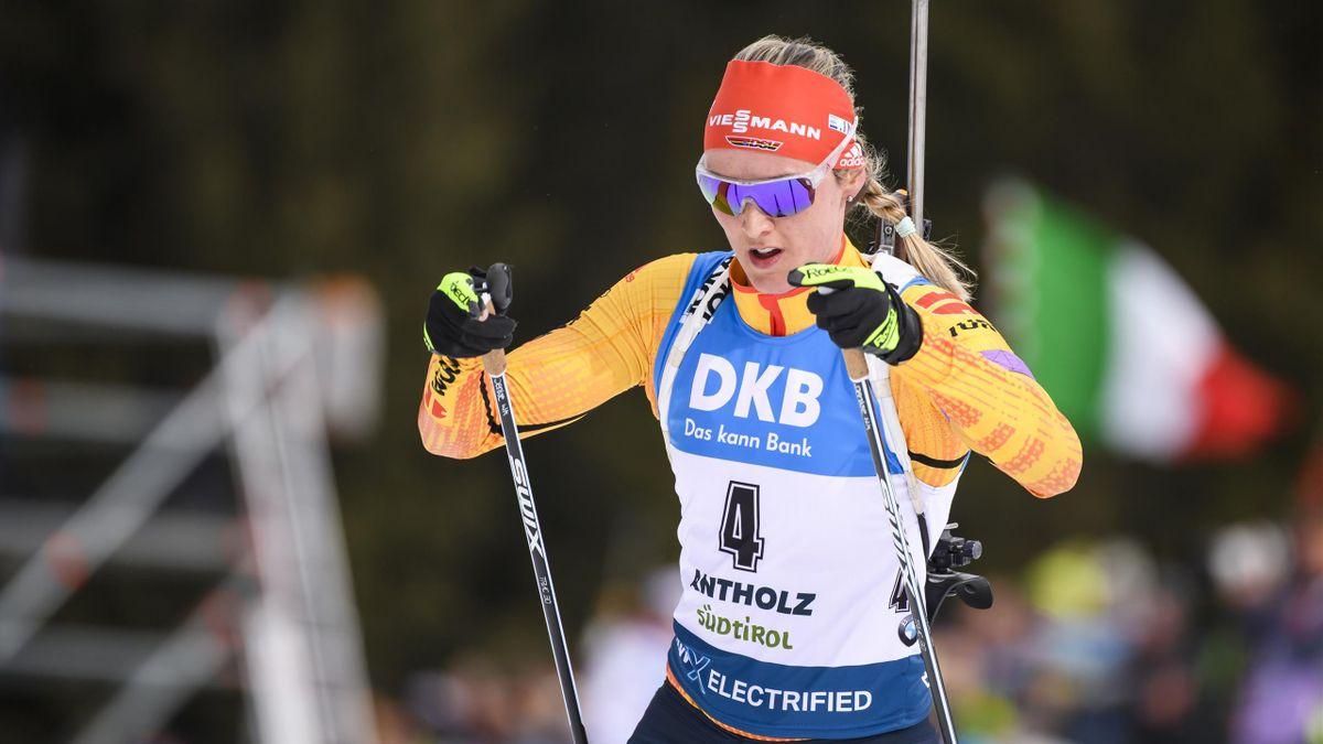 Denise Herrmann   Biathlon   ESP Player Feature
