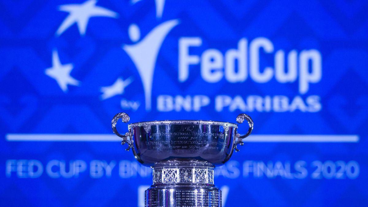 Кубок Федерации – Кубок Билли Джин Кинг