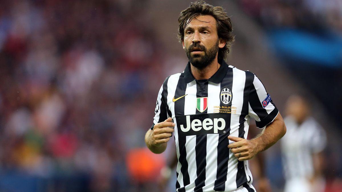 Andrea Pirlo este noul antrenor al lui Juventus