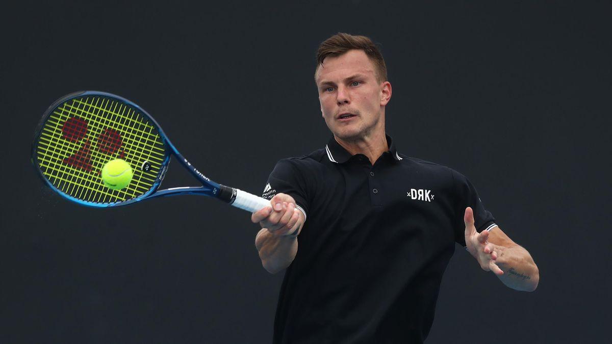 Márton Fucsovics   Tennis   ESP Player Feature