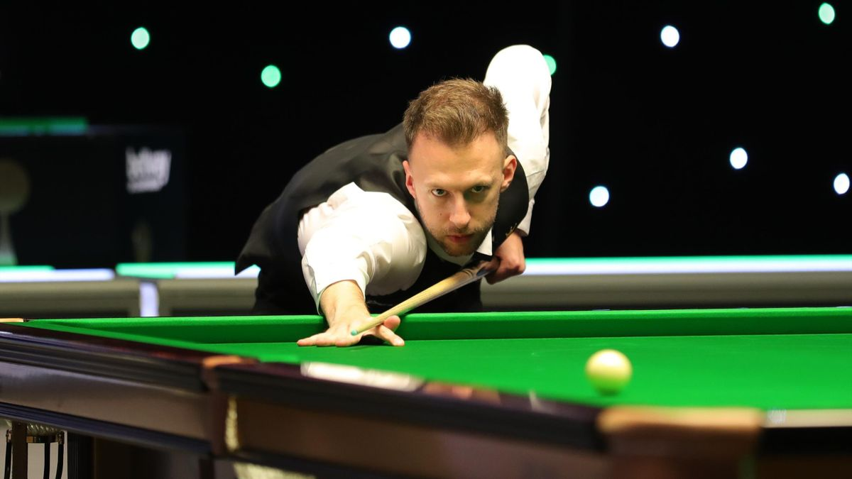 Einer der Favoriten beim World Grand Prix: Judd Trump