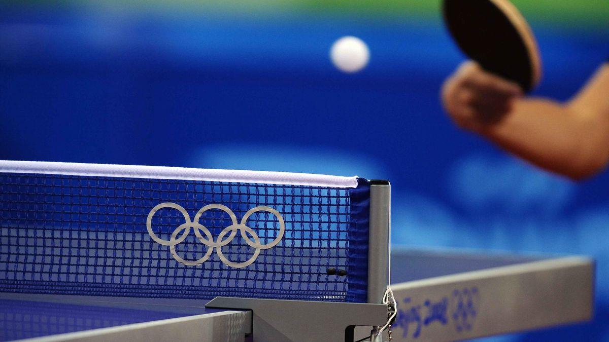 Ping Pong - Olimpiadi di Pechino 2008