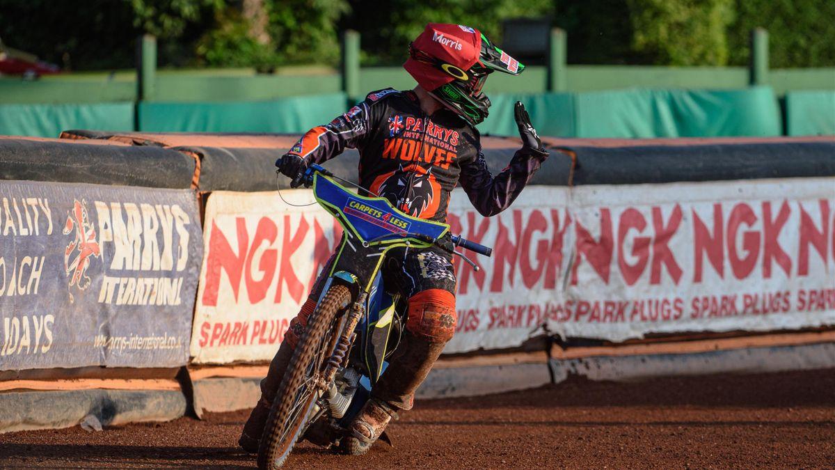 Nick Morris (Wolverhampton)