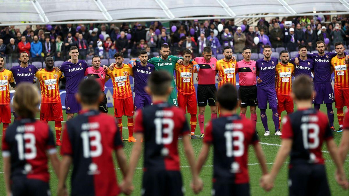 Fiorentina et Benevento réunis