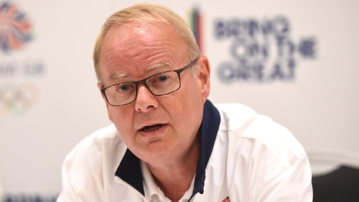 Chef de Mission Mark England is optimistic Team GB can make history at Tokyo with the number of female Olympians selected