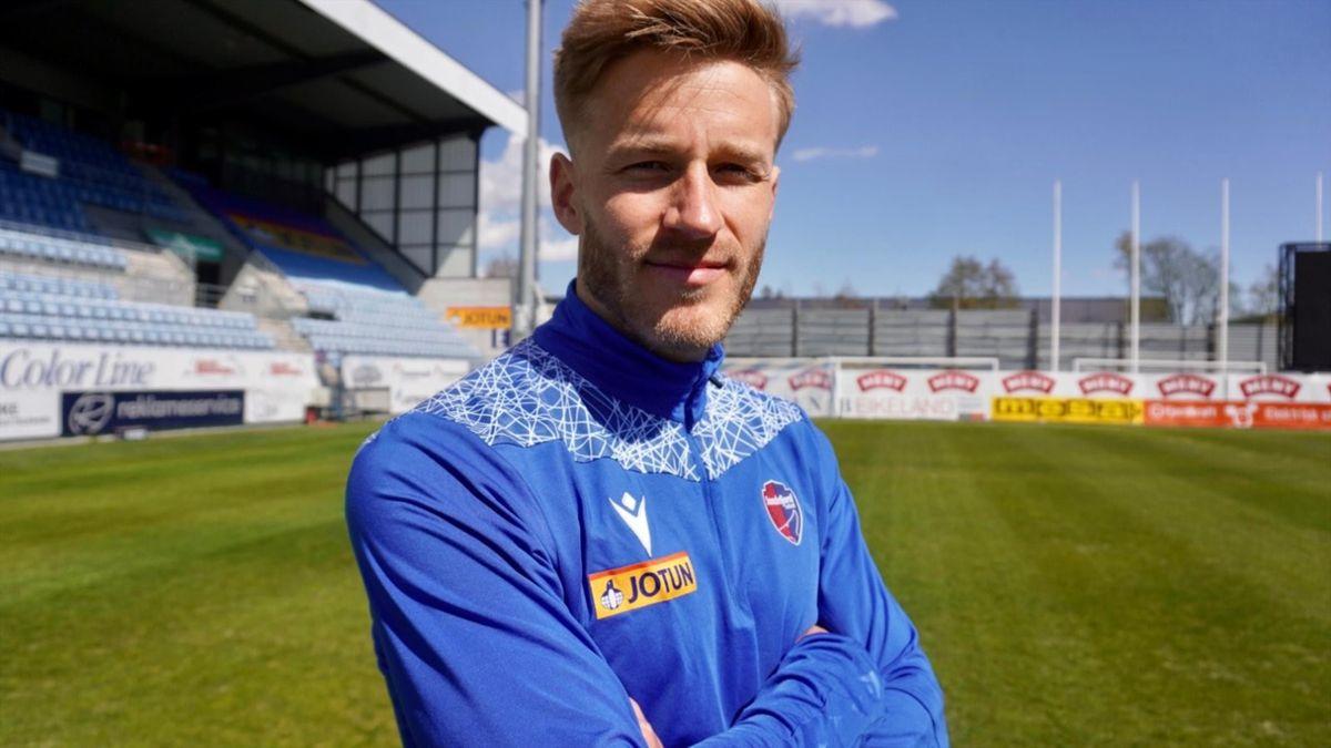 Alexander Ruud Tveter