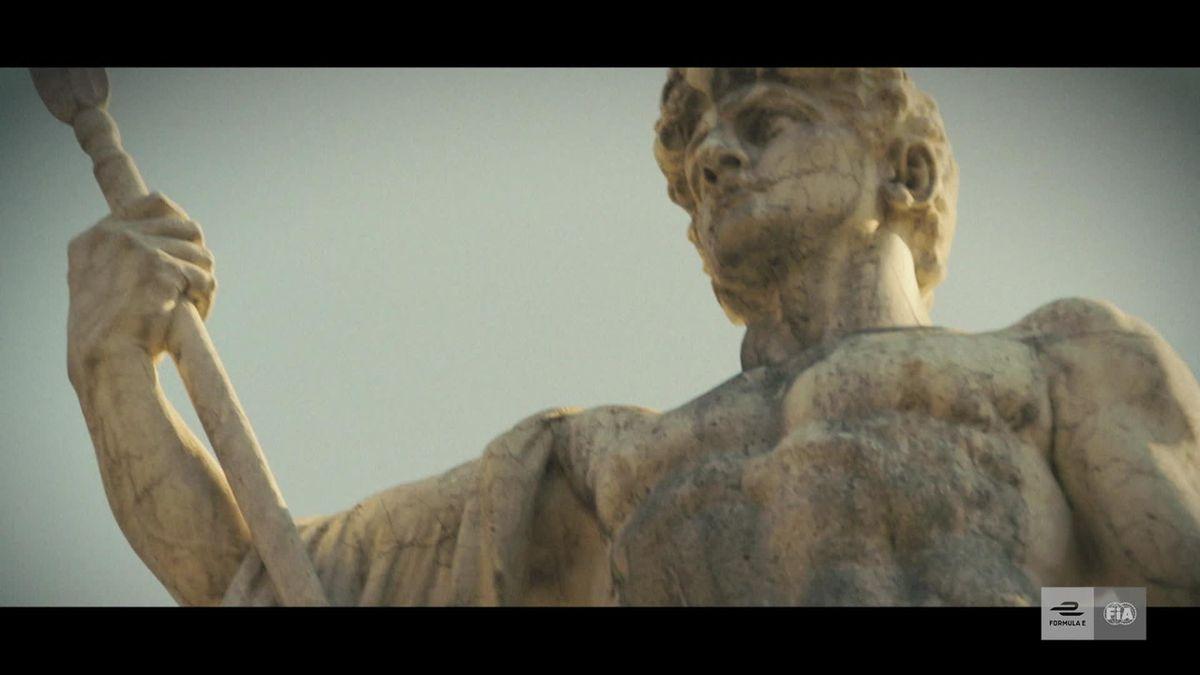 Roma, próxima parada del Mundial de Fórmula E: todos los detalles