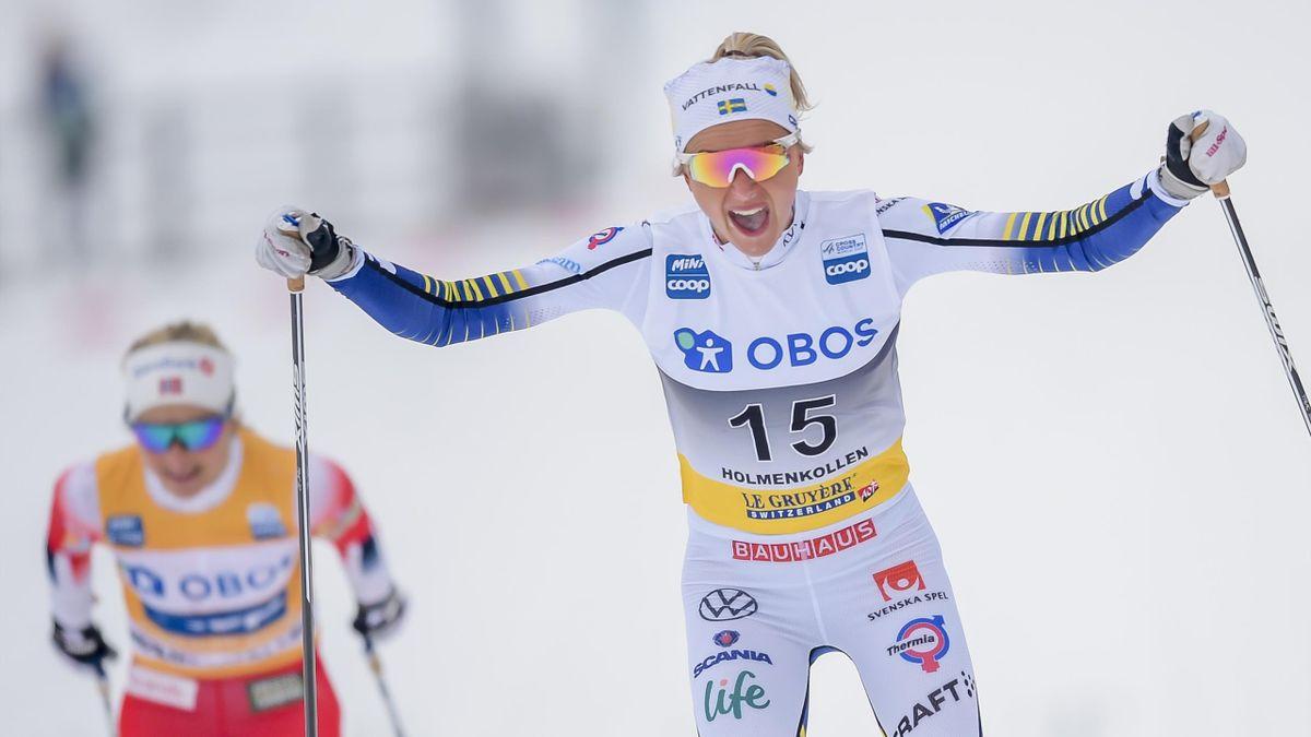 Frida Karlsson