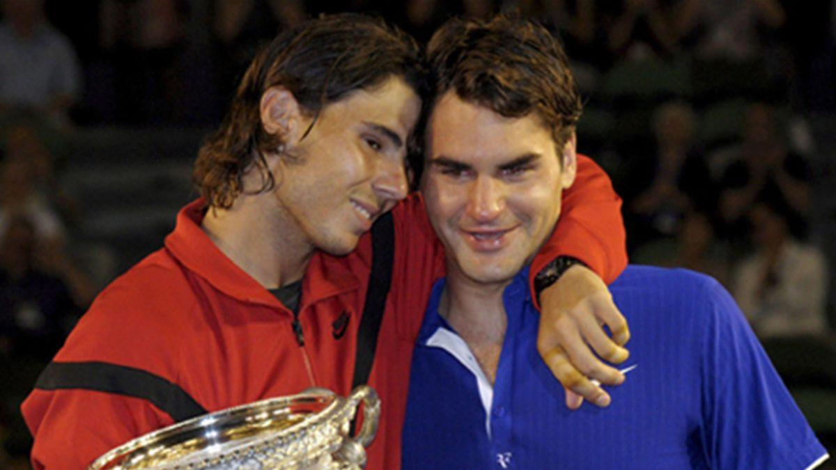 #MeciuriMemorabile Australian Open 2009: Rafael Nadal - Roger Federer