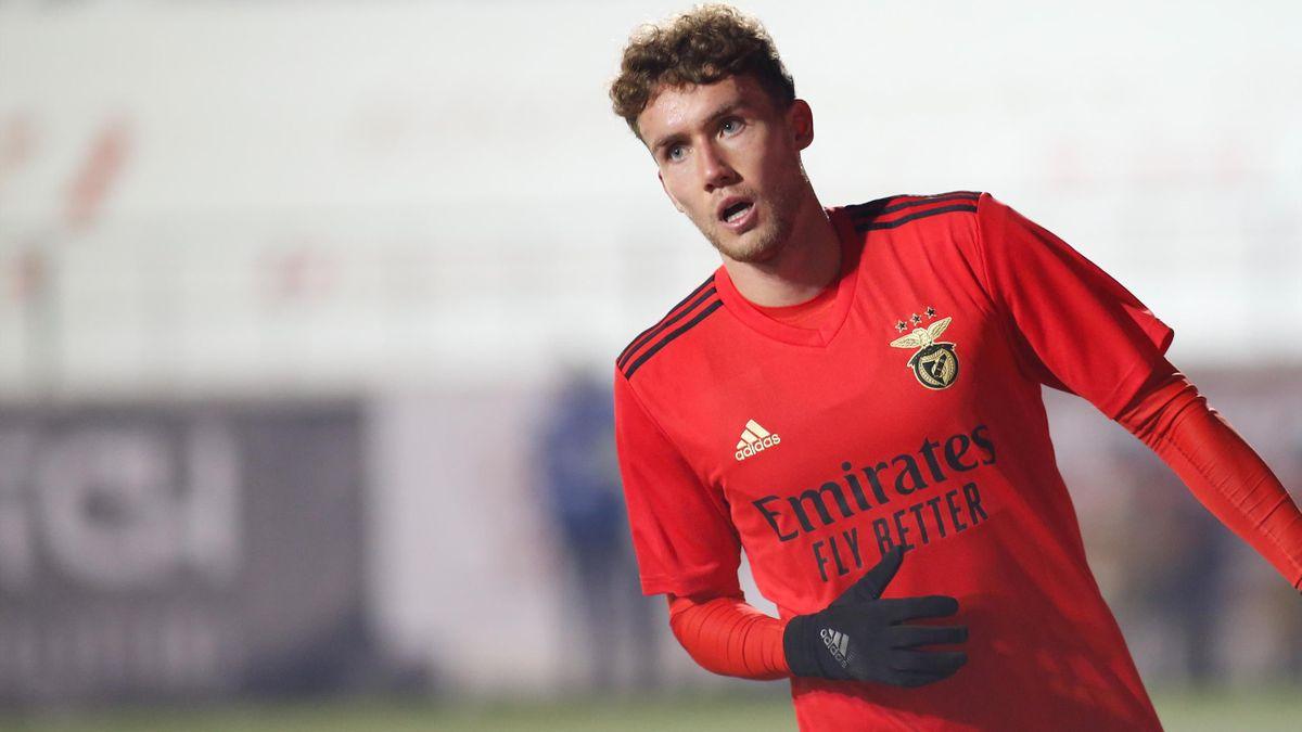 Luca Waldschmidt (Benfica)