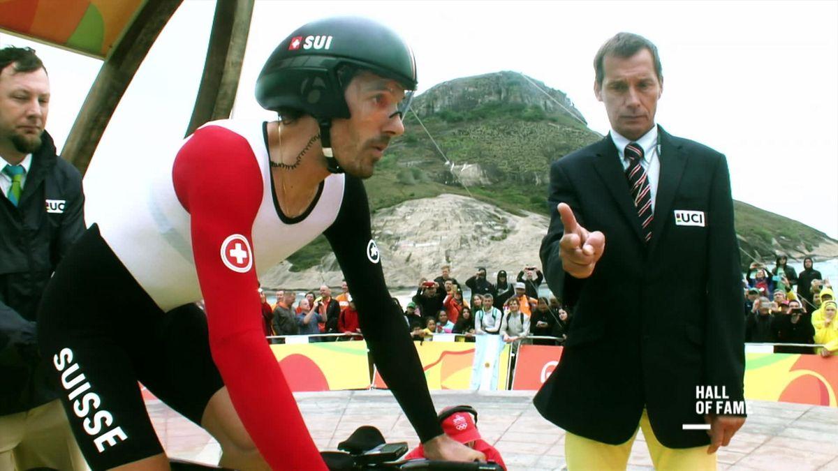 Hall of Fame Greatest : Fabian Cancellara