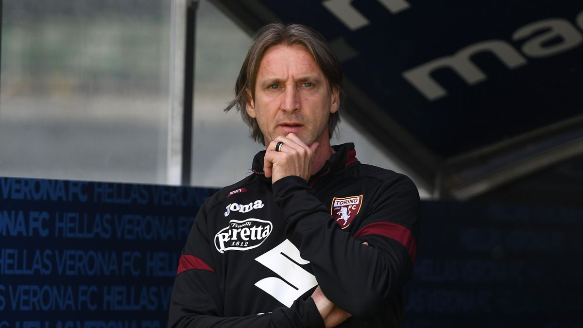 Davide Nicola (Verona-Torino)