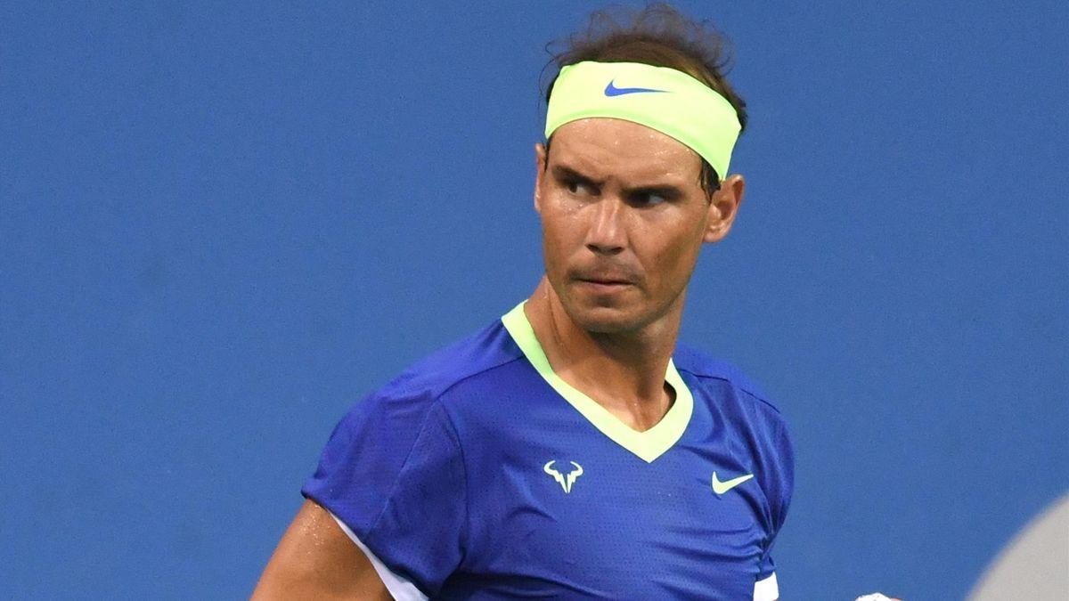 Rafael Nadal (ATP 500 Washington 2021)