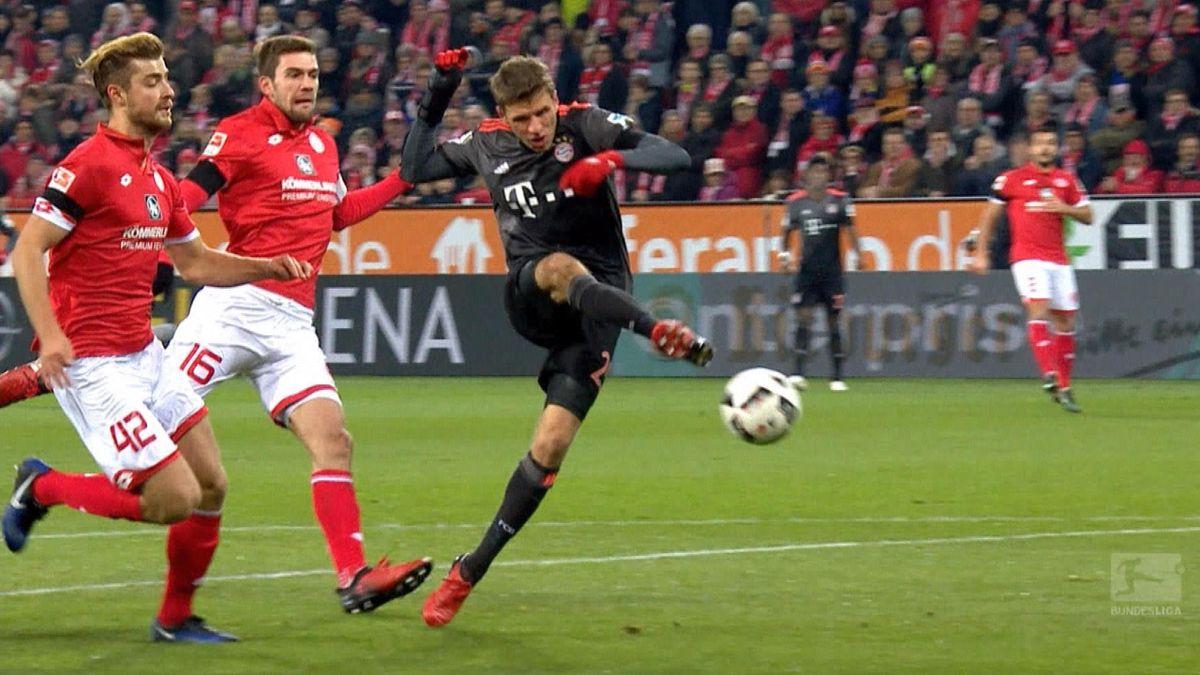 Bundesliga : Top 5 Goals