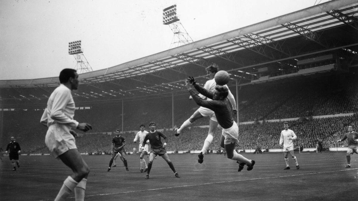 Rvalitatea dintre Leeds și Liverpool s-a declanșat după finala Cupei Angliei din 1965