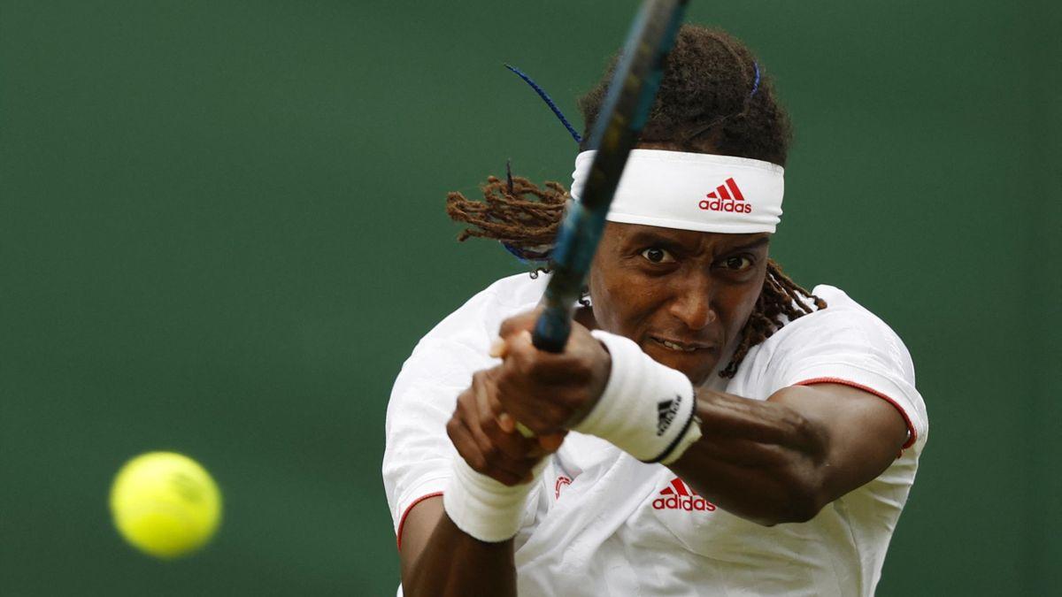 Mikael Ymer Wimbledon 2021   Tennis   ESP Player Feature