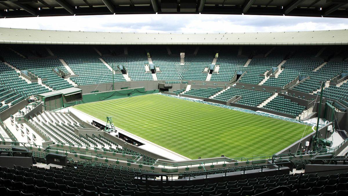 Wimbledon ar fi început azi pe canalele Eurosport