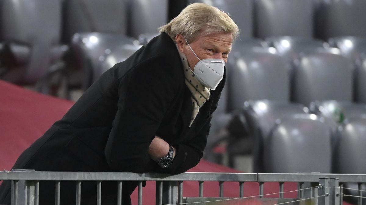 FC Bayern München | Oliver Kahn