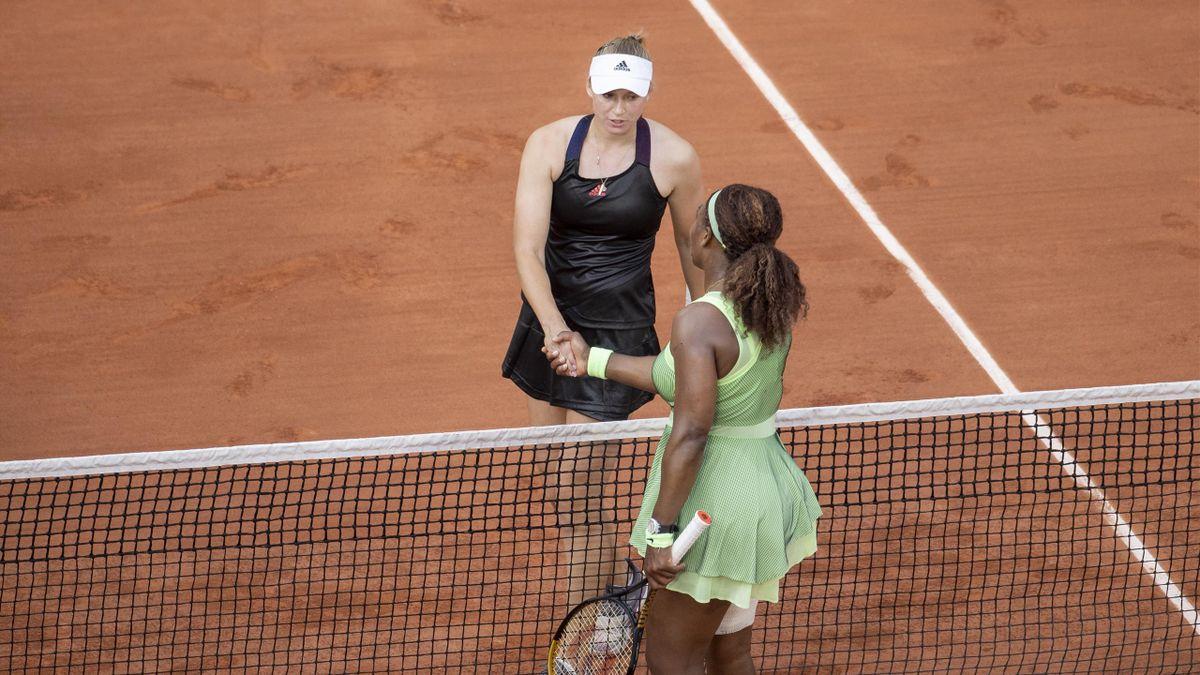 'Wow, this is the next gen' - Rybakina 'big surprise' in win over Serena - Wilander