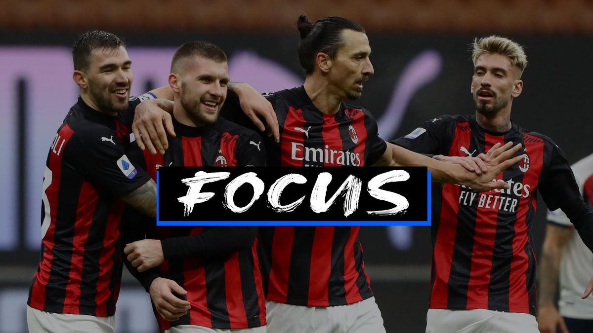 Focus Milan: squadra molto apprezzata all'estero