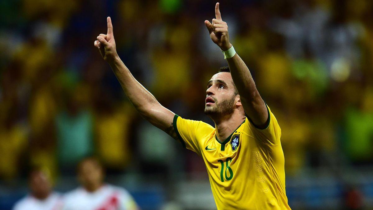 Renato Augusto will noch einmal in der Bundesliga durchstarten
