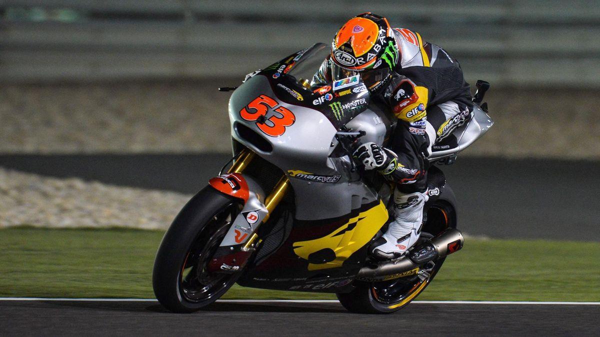 Esteve 'Tito' Rabat (Marc VDS Racing Team)