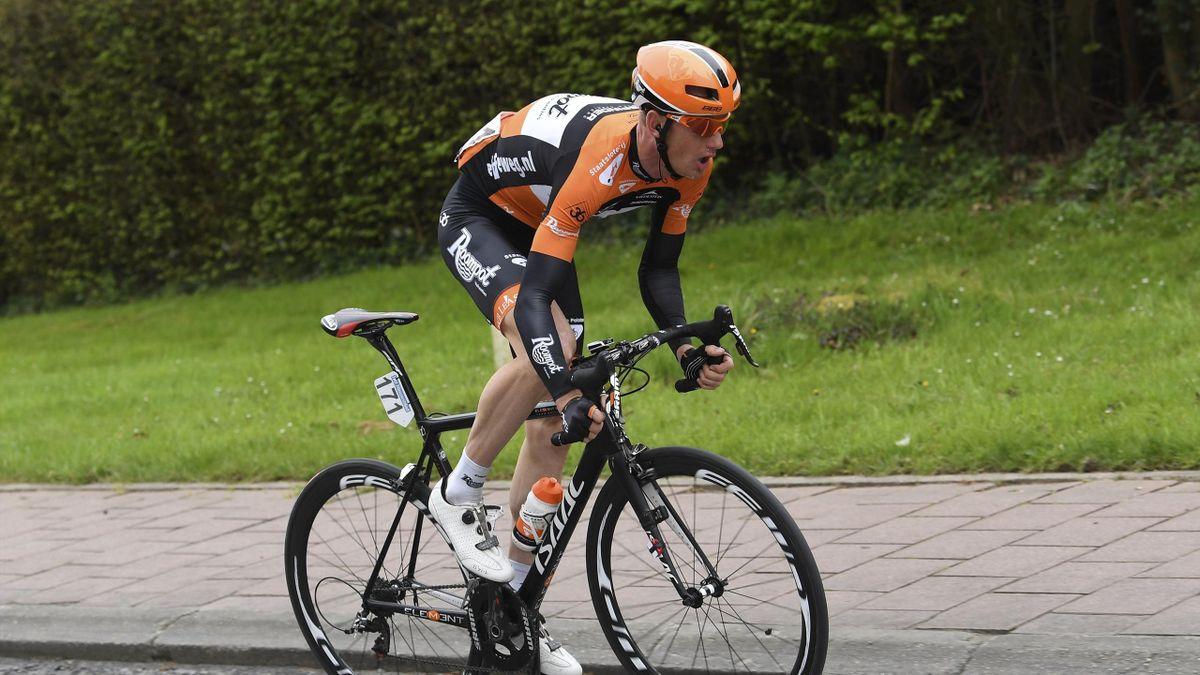 Pieter Weening (Roompot)