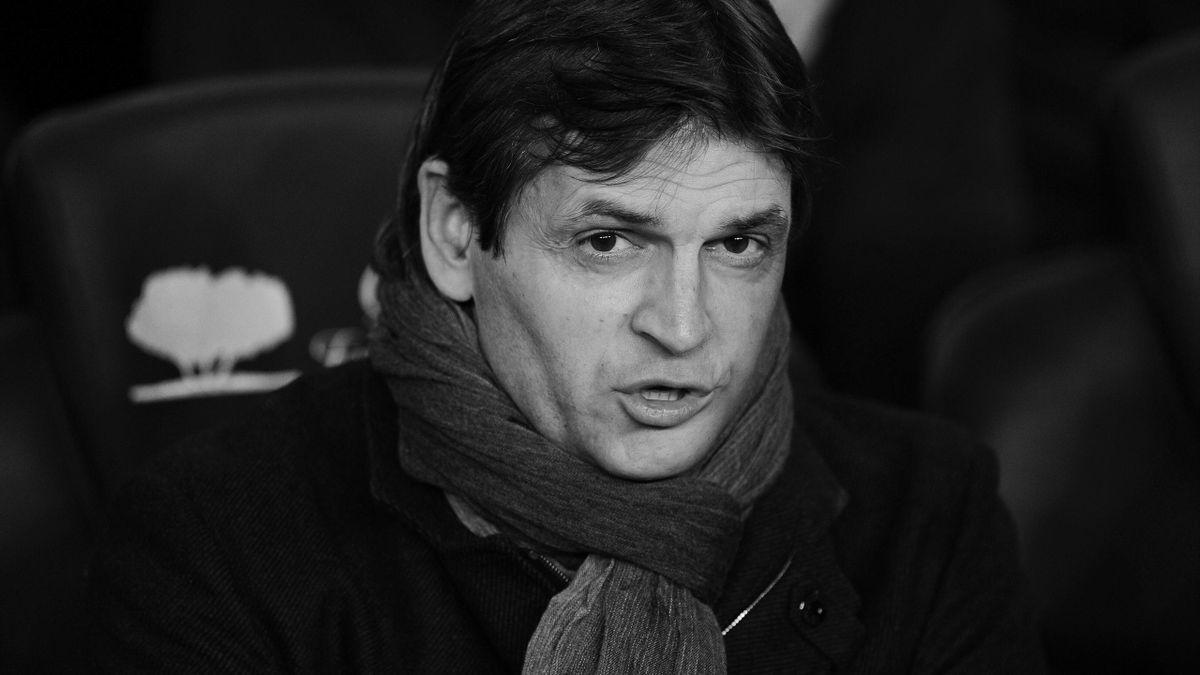 Tito Vilanova (17.09.1968 - 25.04.2014)