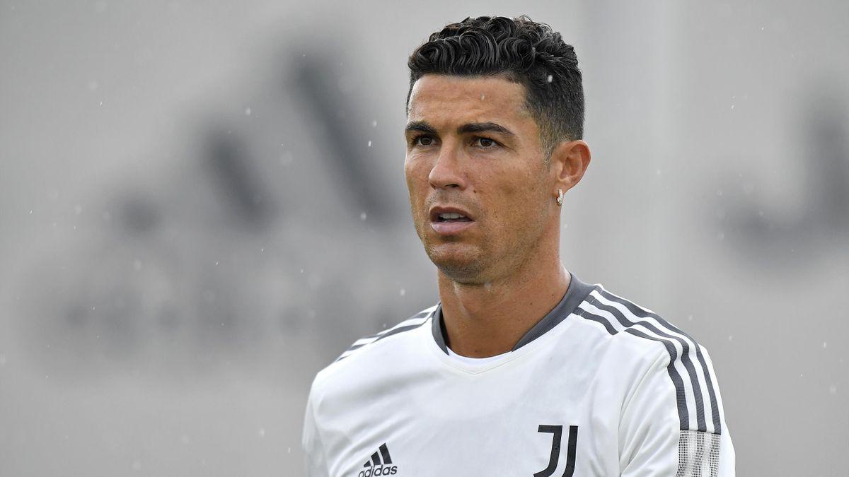 Cristiano Ronaldo spielt seit 2018 für Juventus Turin