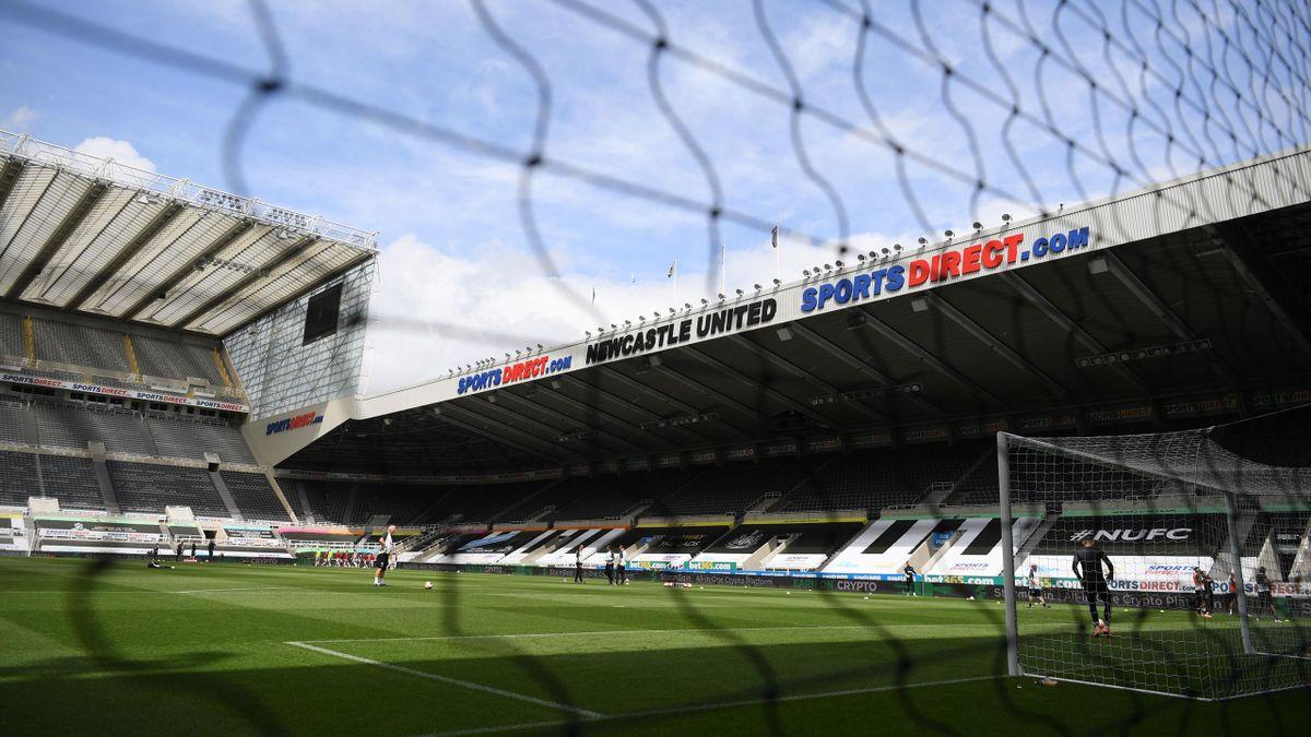 Newcastle United ar putea fi preluată de Bellagraph Nova Group