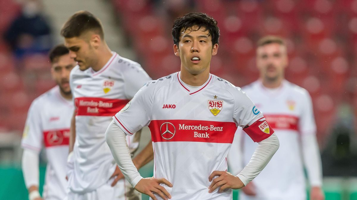 Chaos beim VfB: In Stuttgart kracht ees gewaltig hinter den Kulissen