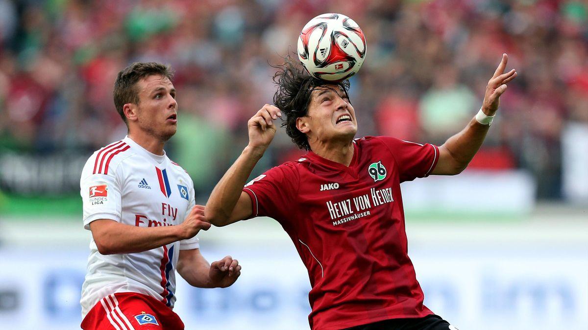 HSV - Hannover