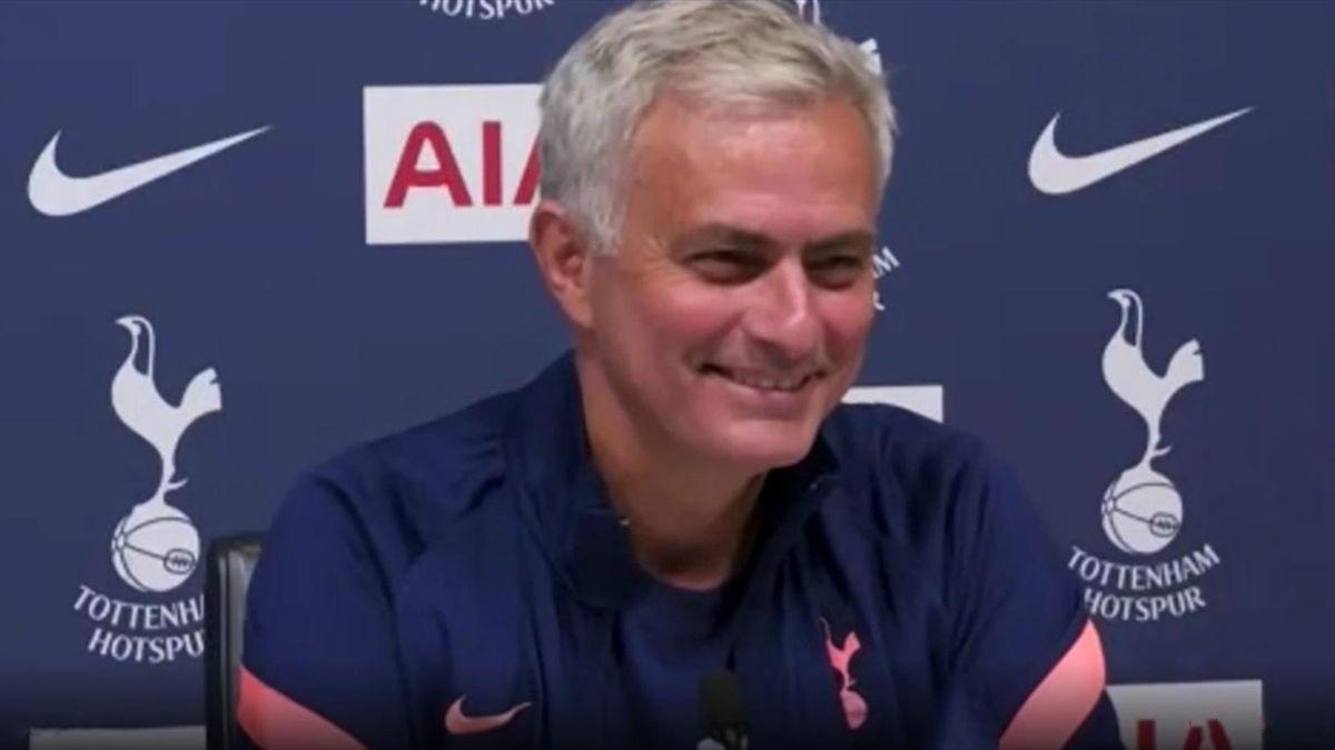 José Mourinho - Tottenham Hotspur
