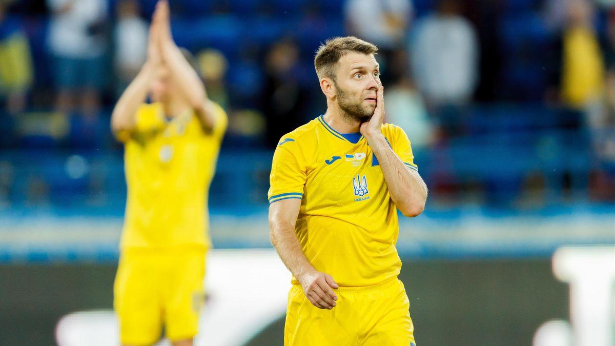Oleksandr Karavaev - Ukraine