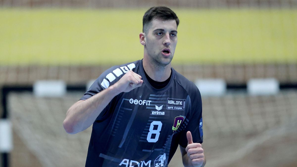 Alexandre Cavalcanti (HBC Nantes)