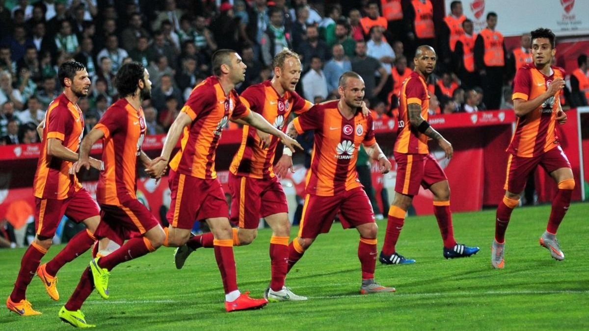 Galatasaray vs bursaspor bettingexpert football masters golf betting games