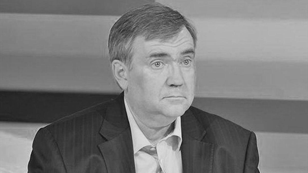 Юрий Розанов