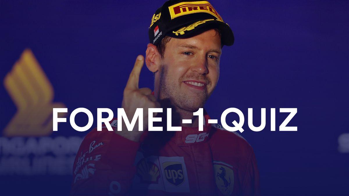 Seit 1980 fuhren insgesamt 17 deutsche Piloten mindestens ein Grand-Prix-Rennen