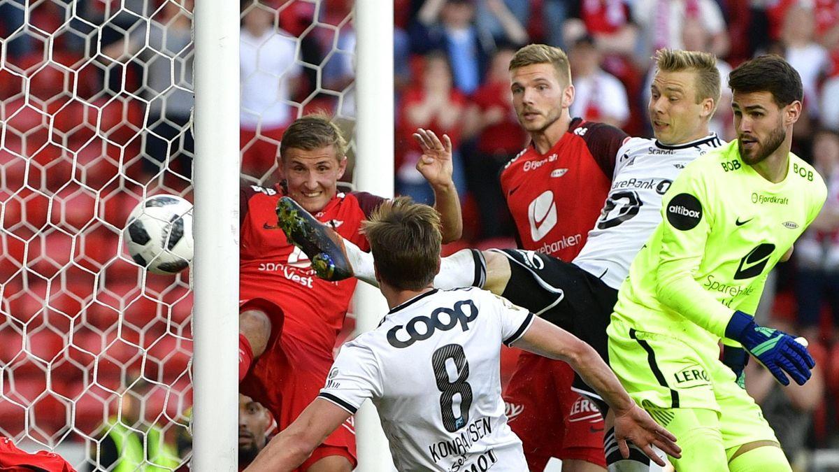 Rosenborg Brann