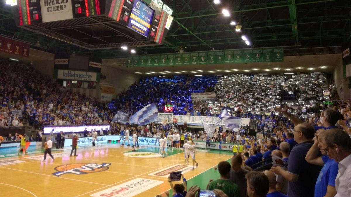 Palaverde Treviso Basket