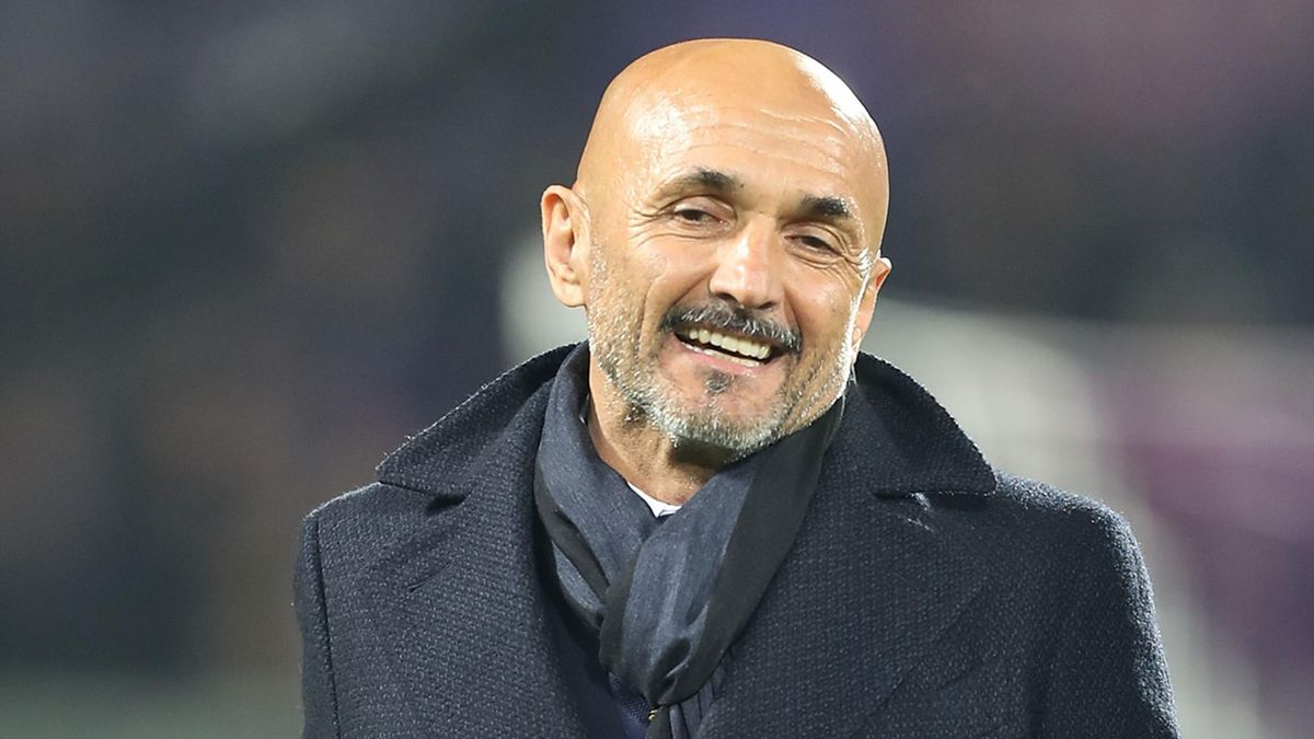 Luciano Spalletti, Inter, Getty Images