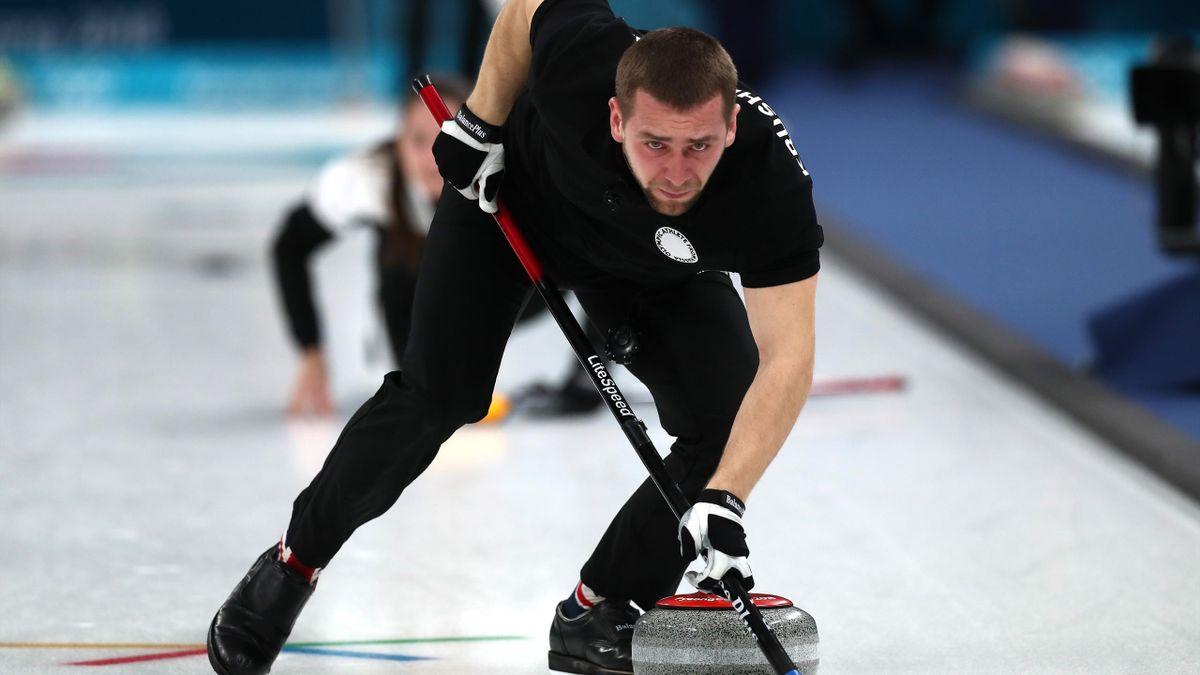 Alexander Krusjelnitskij