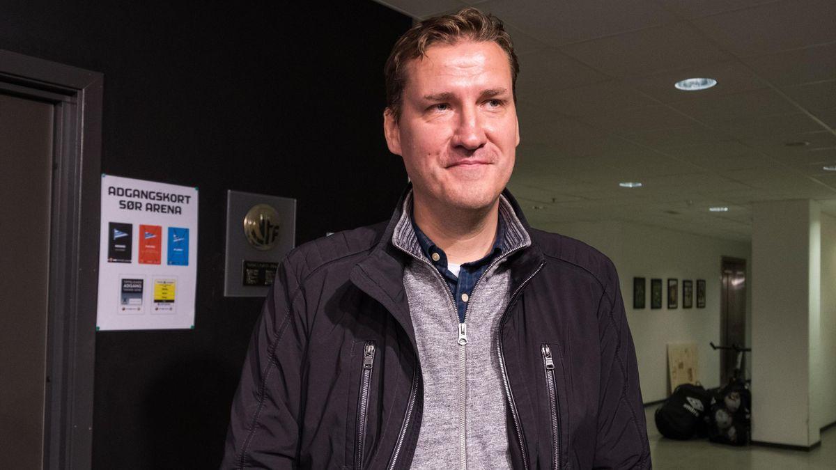 Tor Kristian Karlsen