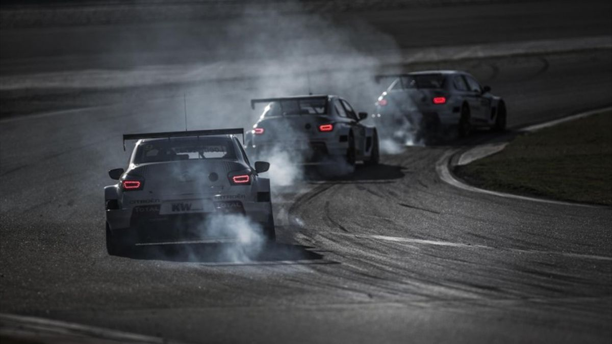Ambiance during the 2015 FIA WTCC World Touring Car Championship race at Shangaï from September 25 to 27th 2015, China. Photo Antonin Grenier/ DPPI.
