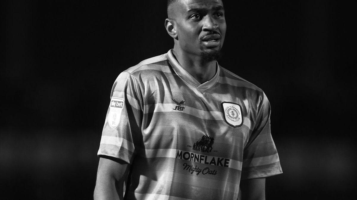 Christian Mbulu, jucătorul englez decedat la numai 23 de ani
